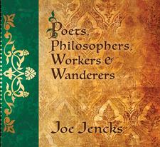 cover of Poets, Philosophers, Workers, & Wanderers