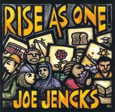 cover of Rise As One