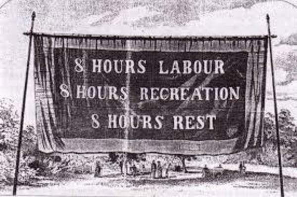 September 2020 News Concerts amp Essay Why We Sing Labor Songs