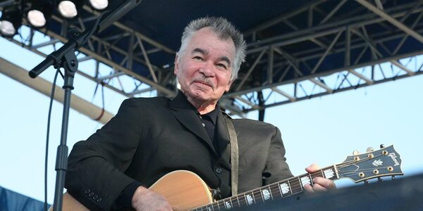 lsquoTil A Tear Becomes A Rose A Tribute to John Prine